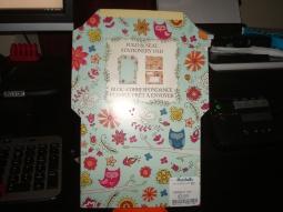Owl Theme. $3.99 each